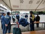 H280605二小避難防災訓練 (2)