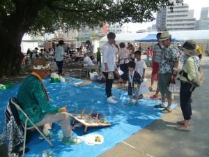 H270726門前祭り (2)