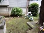 H280723稲荷神社・厳島神社清掃 (3)
