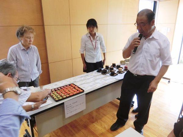 H280930茶の湯花観賞癒し体験セミナー (86)
