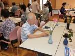 H280930茶の湯花観賞癒し体験セミナー (79)