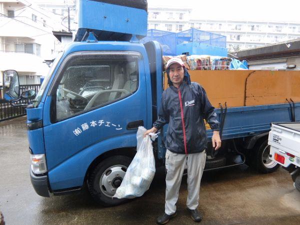 H281008資源ゴミ回収 (2)
