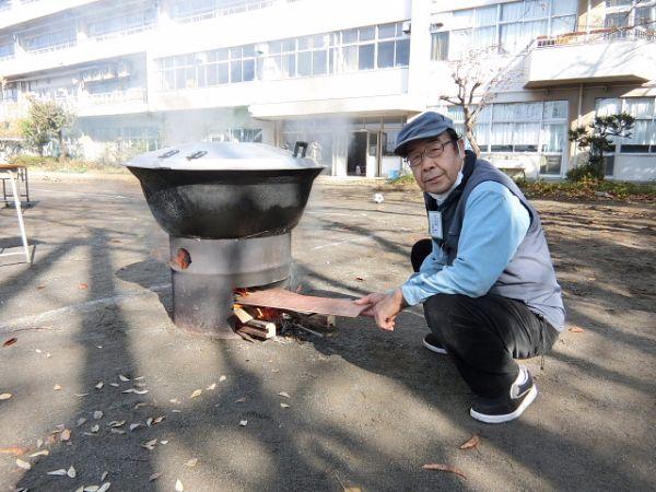 H281126大門地区青少協清掃活動・トン汁交流会 (19)