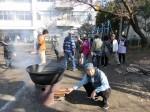 H281126大門地区青少協清掃活動・トン汁交流会 (15)