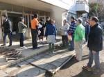 H281126大門地区青少協清掃活動・トン汁交流会 (2)