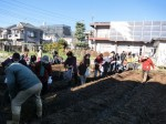 H281217いやし収穫体験サツマイモ掘り (38)