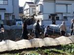 H281217親子農業体験サツマイモ掘り・いやし収穫体験 (13)