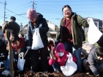H281217親子農業体験サツマイモ掘り・いやし収穫体験 (30)