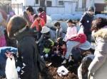 H281217親子農業体験サツマイモ掘り・いやし収穫体験 (40)