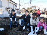 H281217親子農業体験サツマイモ掘り・いやし収穫体験 (51)