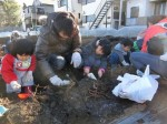H281217親子農業体験サツマイモ掘り・いやし収穫体験 (62)