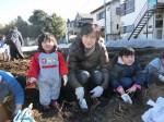 H281217親子農業体験サツマイモ掘り・いやし収穫体験 (63)