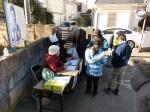 H281217親子農業体験サツマイモ掘り・いやし収穫体験 (1)