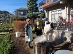 H281217親子農業体験サツマイモ掘り・いやし収穫体験 (122)