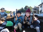 H281217親子農業体験サツマイモ掘り・いやし収穫体験 (67)