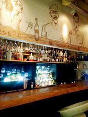 Dining Bar OHANA
