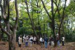 さんぽ&自然観察の会